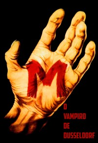 M - O Vampiro de Dusseldorf