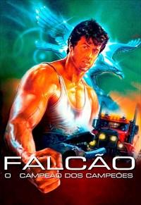 Falcão - O Campeão dos Campeões