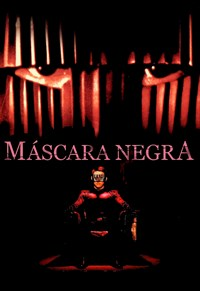Máscara Negra