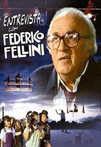 Entrevista com Federico Fellini