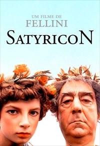 Satyricon de Fellini