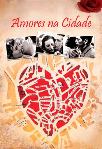 Amores na Cidade