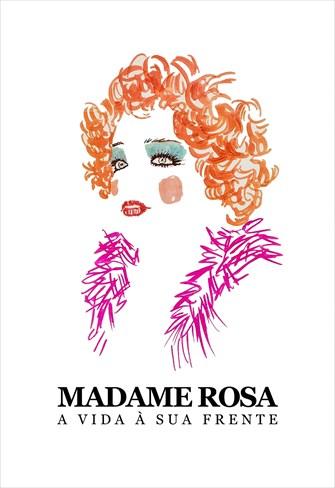 Madame Rosa - A Vida à Sua Frente