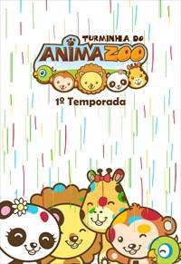 Turminha do Animazoo - 1ª Temporada
