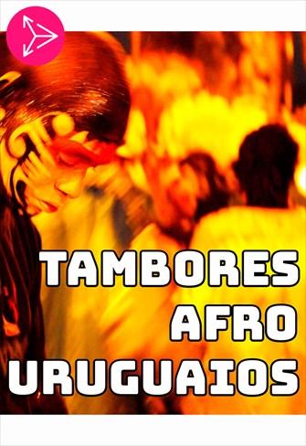 Tambores Afro Uruguaios