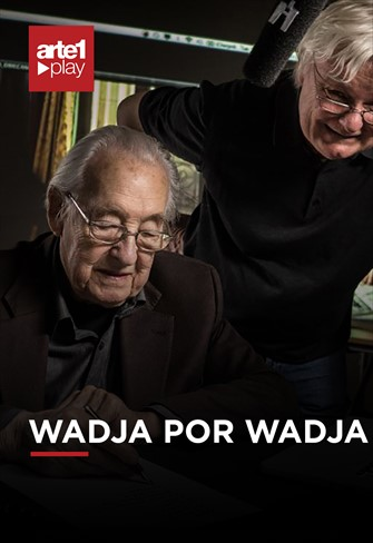 Wajda por Wajda