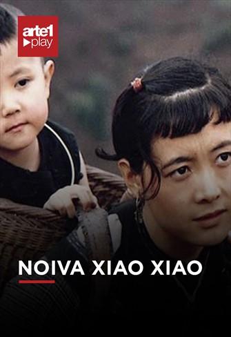 Noiva Xiao Xiao