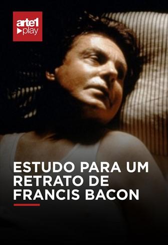 Estudo Para Um Retrato de Francis Bacon