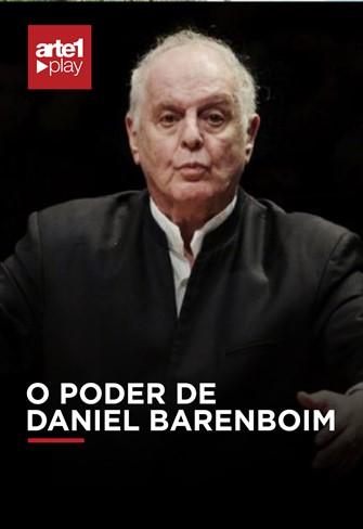 O Poder de Daniel Barenboim