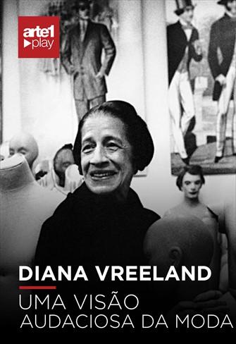 Diana Vreeland: Uma Visão Audaciosa da Moda
