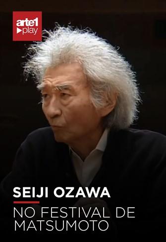 Seiji Ozawa no Festival de Matsumoto