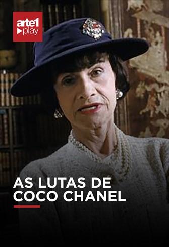 As Lutas de Coco Chanel