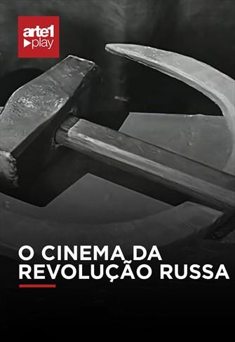 O Cinema da Revolução Russa