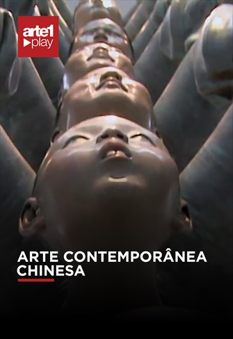 Arte Contemporânea Chinesa