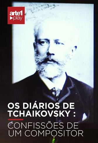 Os Diários de Tchaikovsky: Confissões de um Compositor