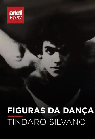 Figuras da Dança 2018: Tíndaro Silvano
