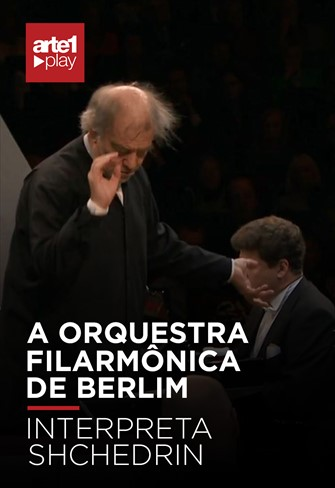 A ORQUESTRA FILARMÔNICA DE MUNIQUE INTERPRETA SHCHEDRIN