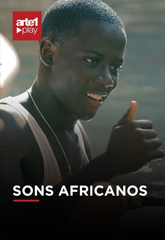 Sons Africanos