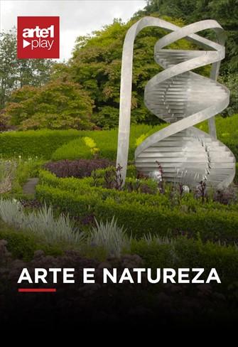 ARTE E NATUREZA - T01