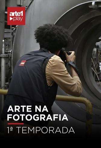 ARTE NA FOTOGRAFIA - T01