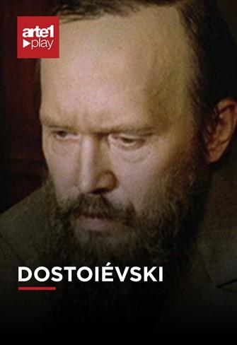 DOSTOIÉVSKI - T01