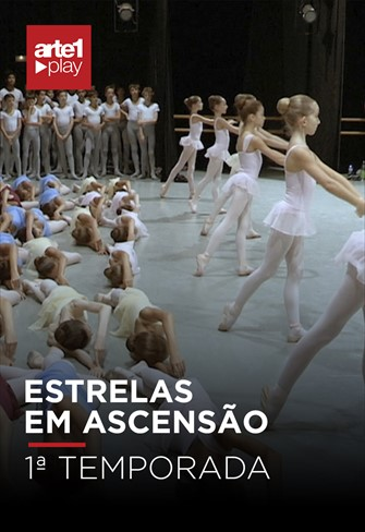 ESTRELAS EM ASCENSÃO - T01