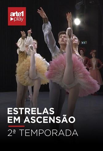 ESTRELAS EM ASCENSÃO - T02