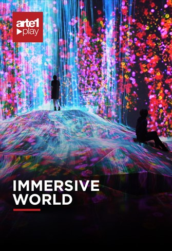 IMMERSIVE WORLD - T01