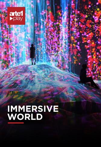 IMMERSIVE WORLD - T01