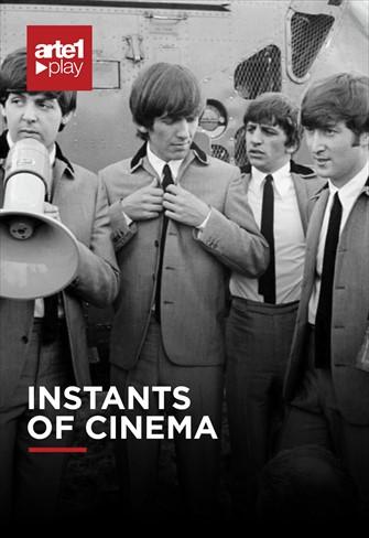 INSTANTS OF CINEMA - T01