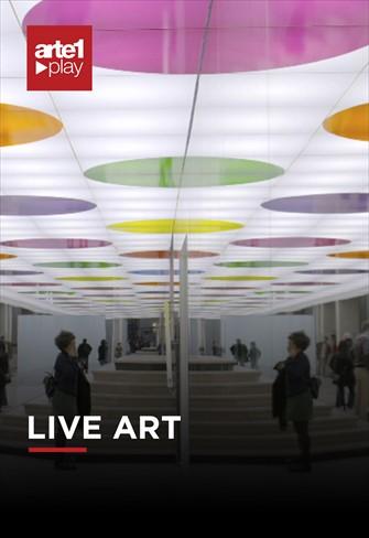 LIVE ART - T01