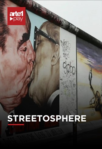 STREETOSPHERE - T01