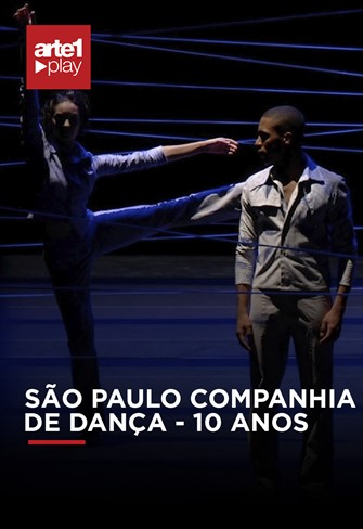 SÃO PAULO COMPANHIA DE DANÇA - T01