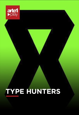 TYPE HUNTERS - T01