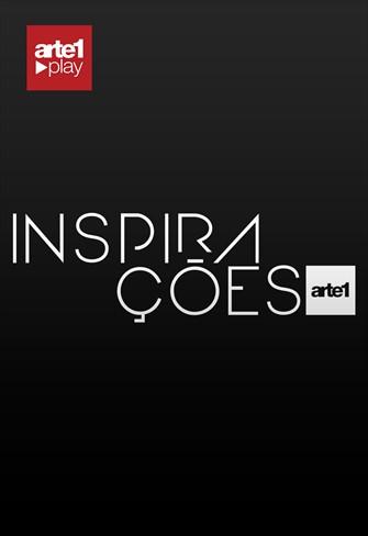 INSPIRAÇÕES ARTE 1 - T01