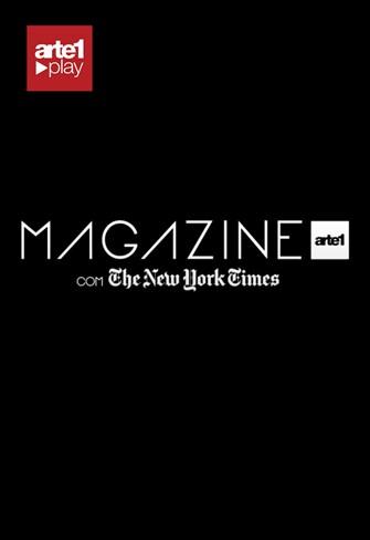 MAGAZINE ARTE1 COM THE NEW YORK TIMES - T01