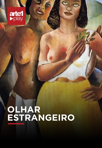 OLHAR ESTRANGEIRO - T01