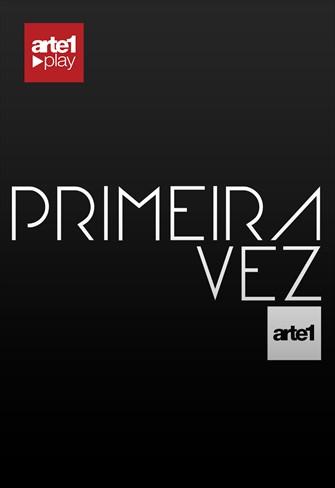 PRIMEIRA VEZ ARTE 1 - T01