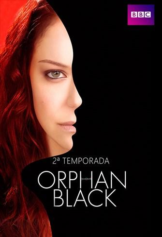 Orphan Black - 2ª Temporada