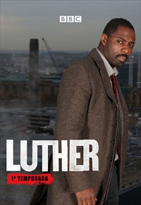 Luther - 1ª Temporada