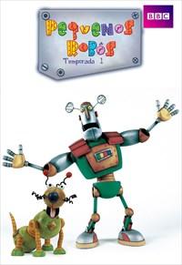 Pequenos Robôs - 1ª Temporada