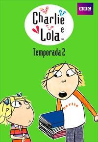 Charlie e Lola - 2ª Temporada