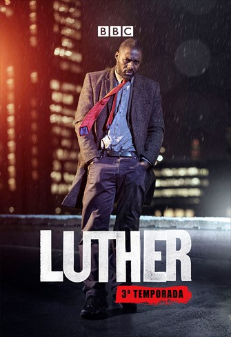 Luther - 3ª Temporada
