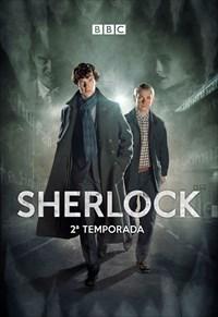 Sherlock - 2ª Temporada