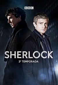 Sherlock - 3ª Temporada