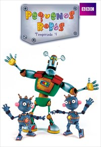 Pequenos Robôs - 4ª Temporada