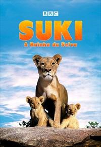 Suki - A Rainha da Selva