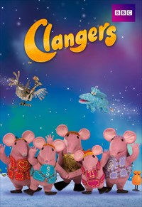 Clangers - Volume 1