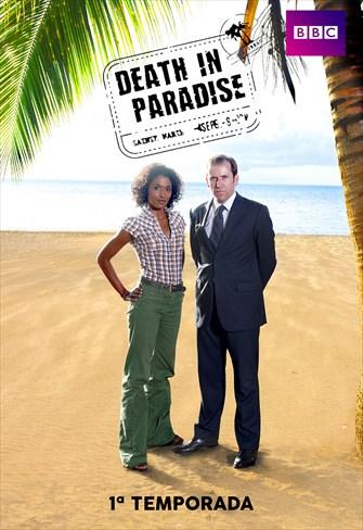 Death in Paradise - 1ª Temporada