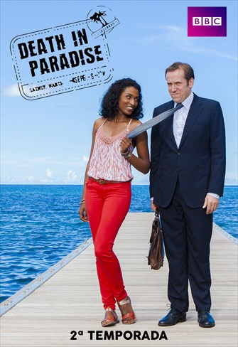 Death in Paradise - 2ª Temporada